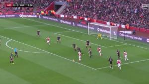 Mambo matano niliyoyaona katika ushindi wa Arsenal dhidi ya Burnley