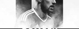 KiungowaArsenal, Aaron Ramsey leo ametangaza rasmi kujiunga na timu ya Juventus ya Italia baada ya kufikia makubariano na kusaini mkataba wa wakali hao wa Turin.