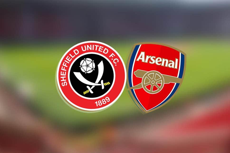 Arsenal Vs Sheffield United-Ni mchezo mgumu
