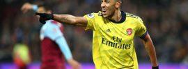 Arsenal fafufuka, yaifunga West Ham 3-1